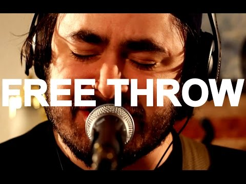 "Free Throw (Session #2) - ""Pallet Town"" Live at Little Elephant (1/3)"