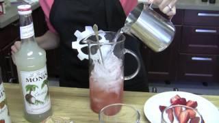 Recipe: Summer Sangria