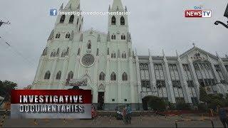 Investigative Documentaries: Mga haligi ng San Sebastian Church, kinakalawang na
