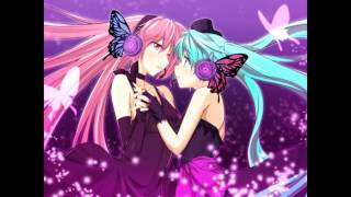 Repeat youtube video Nightcore - Everytime We Touch [1 HOUR]