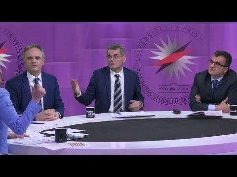 Emision: Jeta në Kosovë - Viti i Marjan Demës në UP 09 03 2017