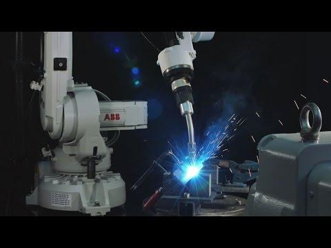ABB Robotics - Weldguide IV