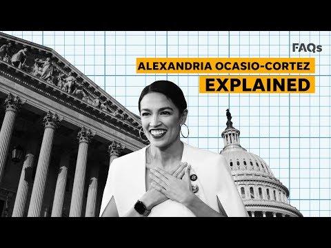 Alexandria Ocasio-Cortez and socialism, explained Mp3