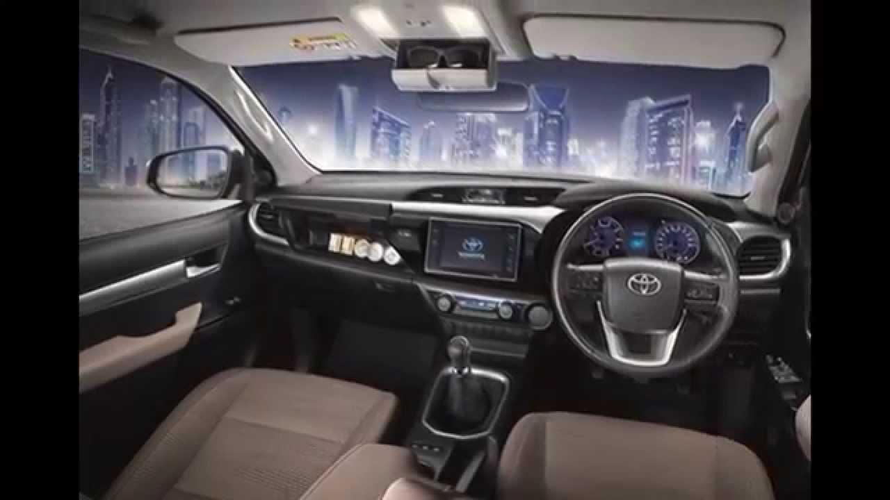 Toyota All New Kijang Innova 2016 ( The Legend Reborn ) - YouTube