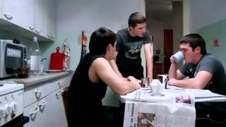 Смотреть клип Триада - Паранойя