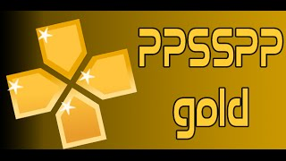 PPSSPP Gold EMU - how to download and get games using Android no pc