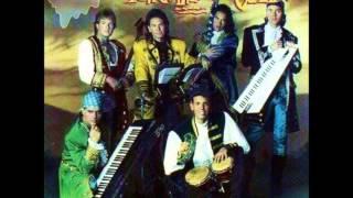 Los fantasmas del caribe - Muchacha triste (disco mix)