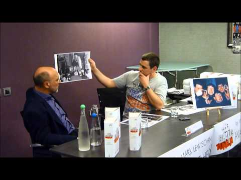 Mark Lewisohn Interview London Beatles Day 20 Oct 2013