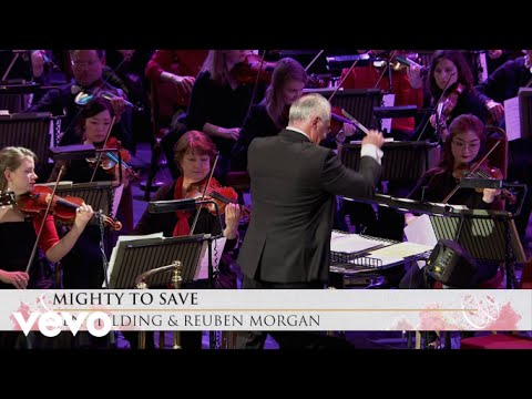 All Souls Orchestra - Mighty To Save (PROM...