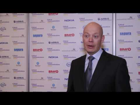Interview with TCCA Broadband Working Group chair Tero Pesonen at CCMENA