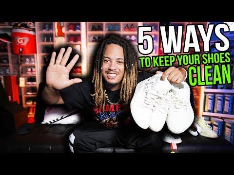 5 sposobów na czyste kicksy!