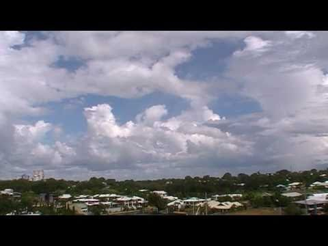 The Best Time-Lapse for the 2010/2011 Wet Season
