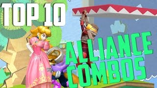 Video Top 10 Alliance Combos - chosen by Armada and Android download MP3, 3GP, MP4, WEBM, AVI, FLV September 2017