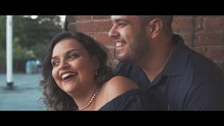 rlfilms // pre wedding // Beatriz e Daniel