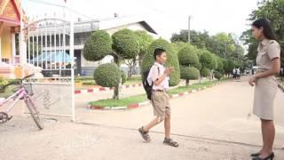 หนังสั้น เรื่อง ครบ หรือ ขาด   #โรงเรียน ทุ่งโพธิ์ทะเลพิทยา