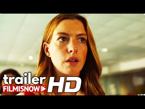 THE LAST THING HE WANTED Trailer (2020) Anne Hathaway, Ben Affleck Netlfix Movie