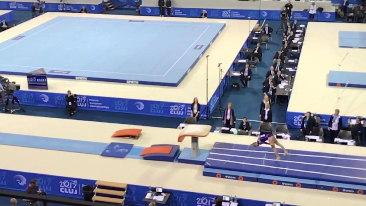 campionatul european gimnastica 2012 video