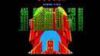A500 L.E.D. Storm - Intro