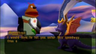 Spyro 2: Ripto's Rage -09- Autumn Plains