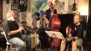 What a dream - Jazz Pirates