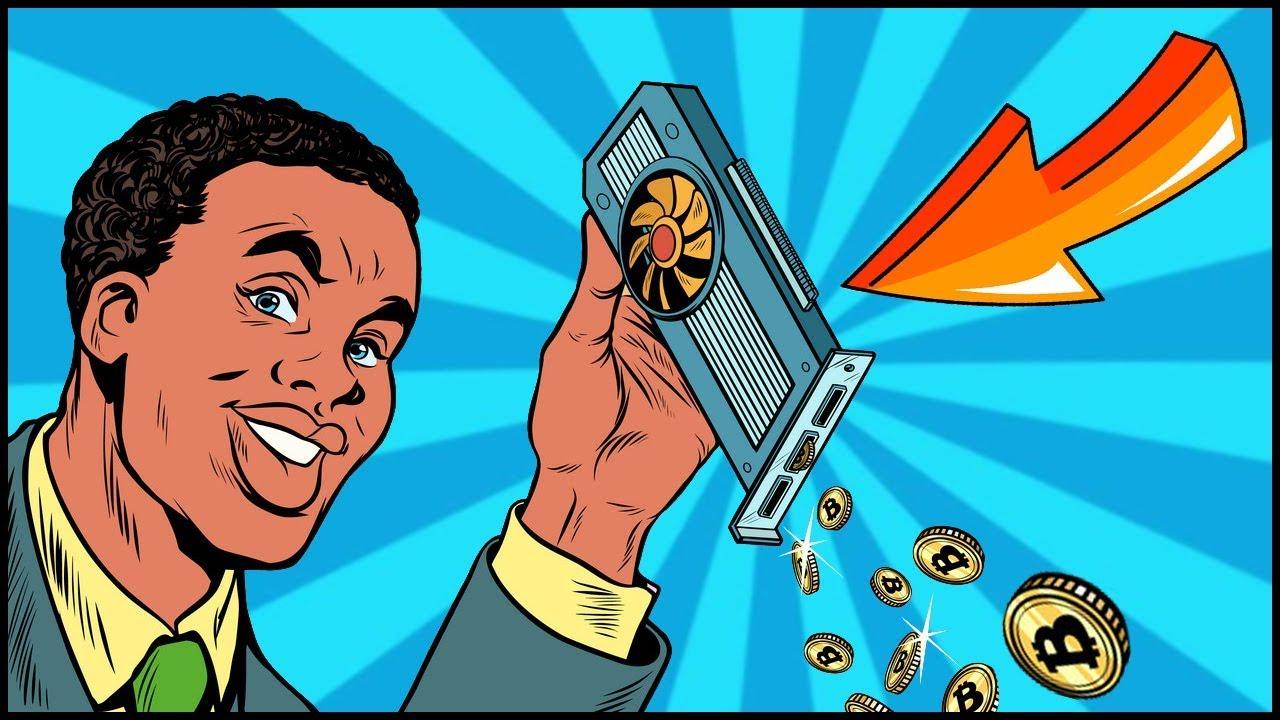 Сколько Денег можно Заработать на Майнинге Криптовалюты со Своего пк
