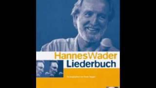 """Hannes Wader - """"Erinnerung"""""""