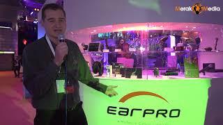 36. Tutoría Online - Los Audio Product Manager nos hablan de Microfonía Inalámbrica y su Stand