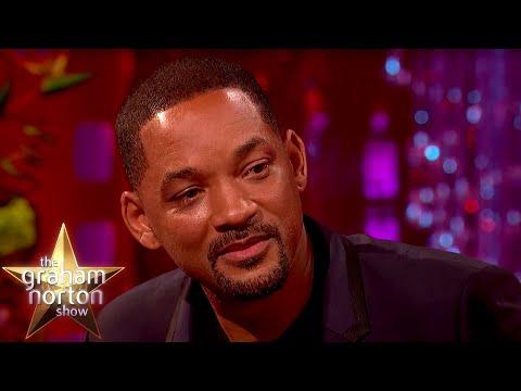 Will Smith As Obama? | The Graham Norton Show