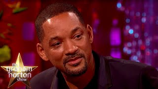 Will Smith As Obama? | The Graham Norton Show