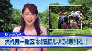 わ!しながわニュース 2017年9月第2週分
