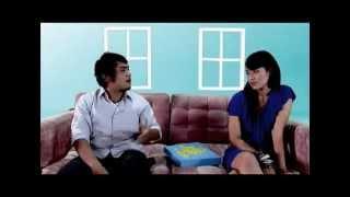 Gambar cover Rei-Tak Ada Rencana Mendua.FLV