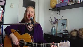Passenger - Riding to New York   Acoustic cover by Carla Orsel