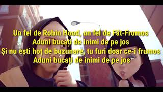 Guess Who feat. Irina Rimes - Cupidon (Videoclip Oficial Liryc)