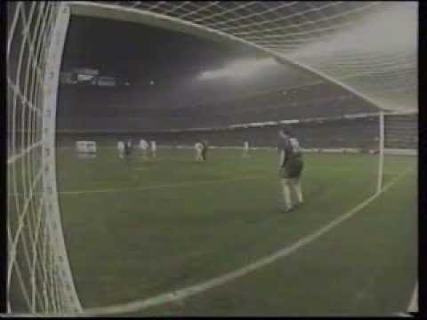 Miguel Nadal (Barcelona goals)