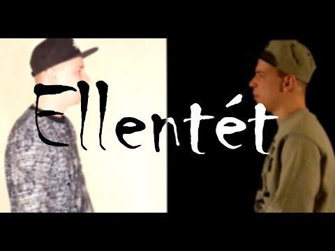 FeRR - Ellentét (Official Video)