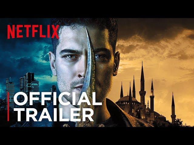 The Protector | Official Trailer | Netflix