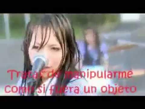 Scandal Shoujo Sub español