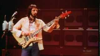 Download The Who- Won't Get Fooled Again - John Entwistle's isolated bass (live) HQ SOUND Mp3 and Videos