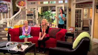 Liv And Maddie - Dodge - a - Rooney