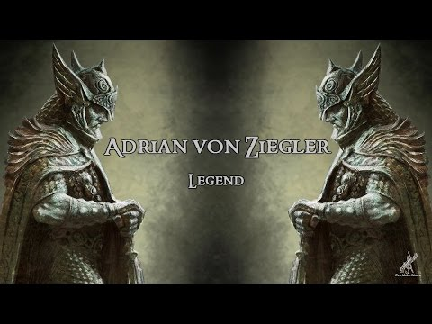 4Hours Epic Celtic Mix  Worlds Most Powerful & Beautiful Music Adrian von Ziegler