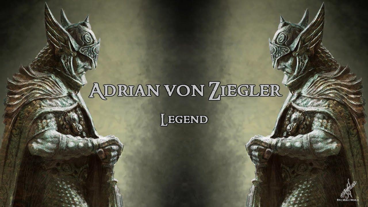 Adrian Von Ziegler Night Mist Mp3 Song -