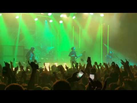 Catfish and the Bottlemen - Soundcheck - Live Victoria Warehouse Manchester 11/11/2016