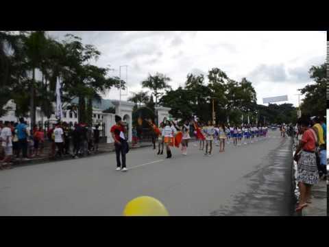 Valentin Day in Dili, Trip in East Timor( Timor Leste)