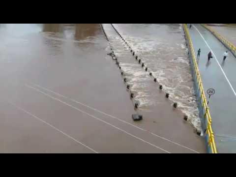 flood in vashishti river Chiplun
