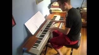 Super Mario 64 - Dire Dire Docks (piano cover)