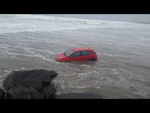 The Keith Show - What happens when you don't heed the weatherman...