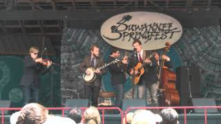 Steep Canyon Rangers - Don