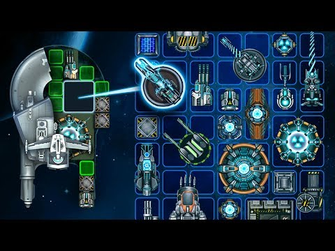 Space Arena: Build & Fight 1