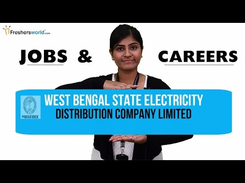West Bengal State Electricity Distribution Company–WBSEDCL,Engineering Jobs,Careers,GATE,Eligibility