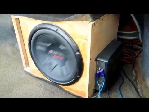 How Do You Bridge a 2 Channel Amplifier? | Car Audio Q & Aиз YouTube · Длительность: 3 мин13 с